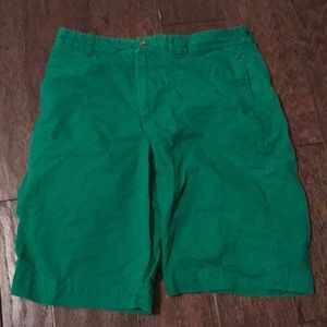 Kid's Polo Shorts